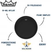 Pele Remo Bumbo 24