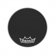 "Pele Remo Bumbo Marcial 26"" Powermax Ultra White PM-1026-MP"