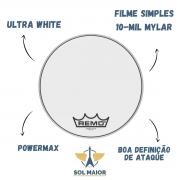 Pele Remo Marcial 14