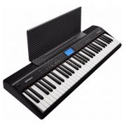 Piano Digital Roland Go Piano Go61p
