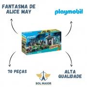 Playmobil - Scooby Doo Aventura no Cemiterio - 2536 SUNNY