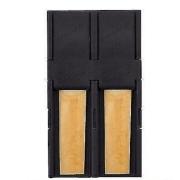 Porta Palhetas Rico Reed Gard IV Clarinet Sax Alto RGRD4ASCL