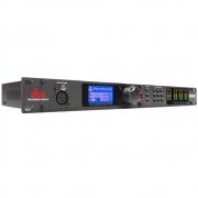 Processador de som digital (2/6)- JBL Proaudio - DBX PA 2 (220V) JBL - Preto