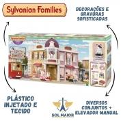 Sylvanian Families Grande Loja De Departamento Epoch 6022