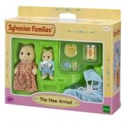 Sylvanian Families Recém Nascido - Epoch - 5433