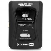 Transmissor Sem Fio Digital Relay Uhf Digital G30 Line 6