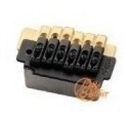 Tremolo Guitarra Wilkinson Vs502-mgd Dourado Fosco - Spirit 21787