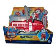 Veículos Especiais Patrulha Canina - Caminhão Marshall 2701