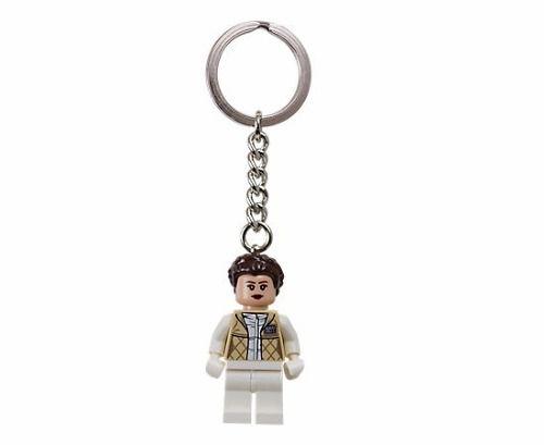 Chaveiro Lego Princesa Leia V46