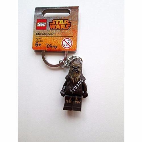 Chaveiro Lego Chewbacca V46