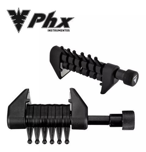 Capotraste Para Violão Guitarra Phx Flexi-capo Phx-20 Phx20