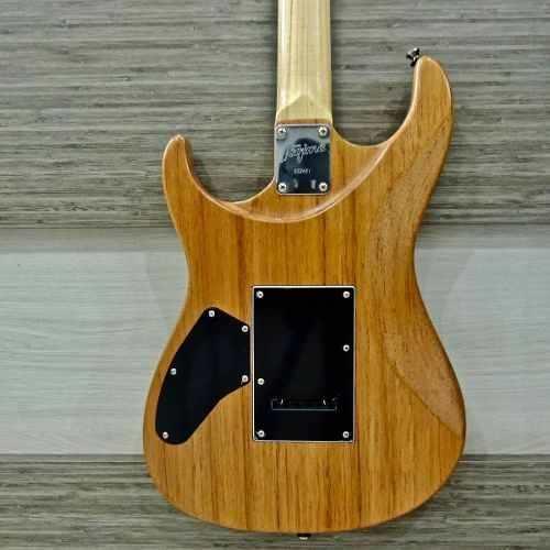 Guitarra Tagima Brazil Roger Franco - Rf 200