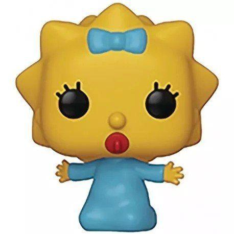 Funko Pop Maggie Simpson Nr. 498 - The Simpsons