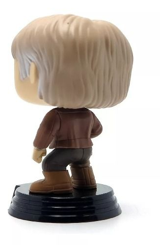 Funko Pop Star Wars Ep. Vii - Han Solo 79 - Pop