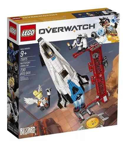 Lego Overwatch 75975