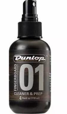 Limpador Dunlop 01 Para Escalas De Violão E Guitarra