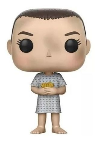 Boneco Funko Pop Stranger Things - Eleven  511