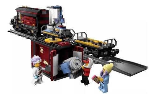 Lego 70424 Hidden Side - Expresso Fantasma