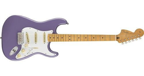 Guitarra Fender Signature Series Jimi Hendrix Stratocaster Ultra Violet