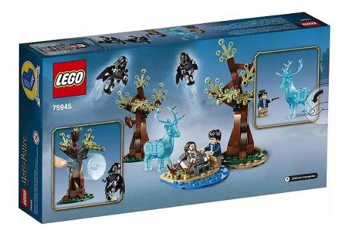75945 Lego Harry Potter - Expecto Patronum