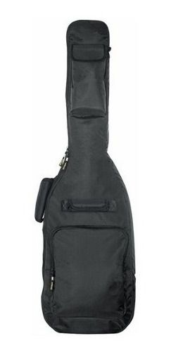 Bag Rockbag Violão Folk Student Line Rb 20519 B