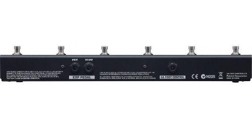 Pedal Roland/boss Gafc Foot Controller Para Ga E Katana