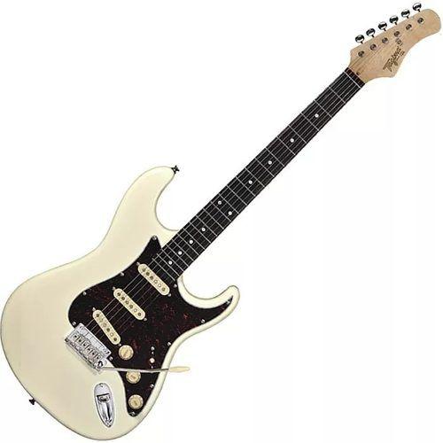 Guitarra Tagima T635 Classic Stratocaster Vintage White