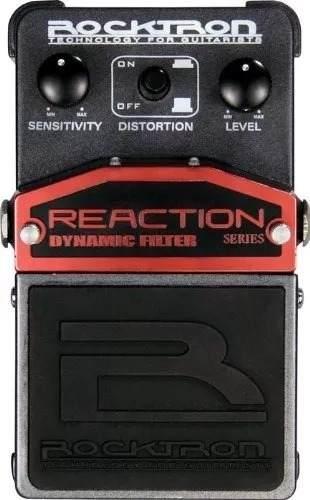 Pedal Rocktron Reaction Dynamic Filter