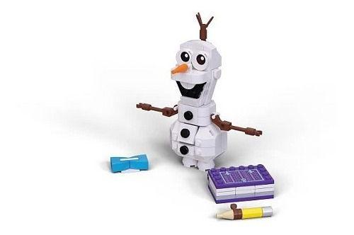 Lego 41169 Frozen Olaf Disney