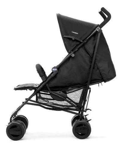 Carrinho De Bebê London Up - Chicco - Matrix