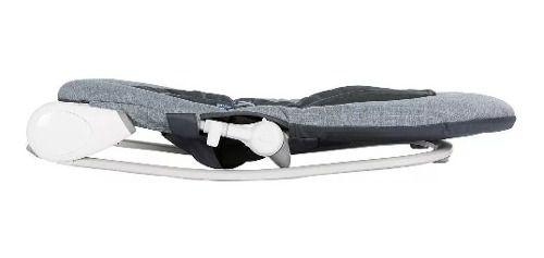 Espreguiçadeira Hoopla - Chicco - Dark Grey