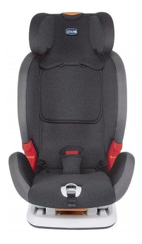 Cadeira Para Auto Youniverse Fix - Jet Black Chicco