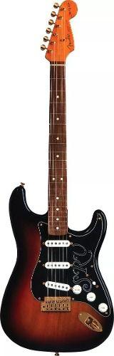 Guitarra Fender Stevie Ray Vaughan 800 Sunburst