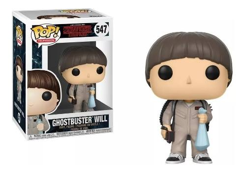 Funko Pop! Television - Stranger Things - Will #547