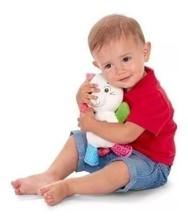 Gatinho Musical Oliver First Love Chicco