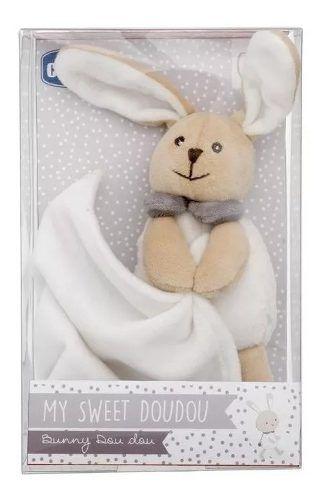 Naninha Coelhinho Bunny My Sweet Doudou Chicco 96090