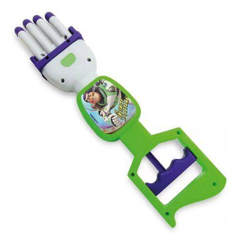 Braço Biônico Buzz Lightyear Toy Story 4 Toyng