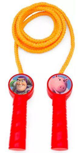 Brinquedo Pula Corda Disney Pixar Toy Story Toyng 34693
