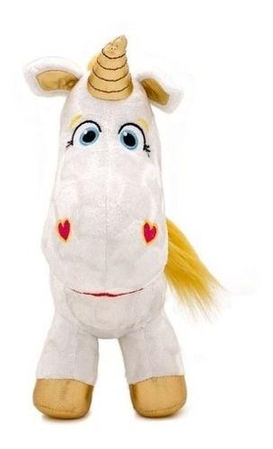 Toy Story Boneco De Pelucia Unicórnio Botão De Ouro - Toyng