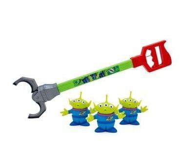 Braço Biônico - Disney - Toy Story 4 - Braço Alien - Toyng