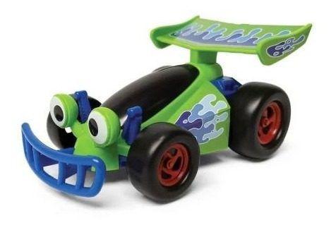 Kit Carrinhos Rodas Livres -woody, Buzz, Cr -toy Story Toyng