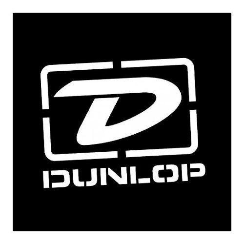 Straplok Dual Guitarra Trava Correia Dunlop Design Preto sls1033bk