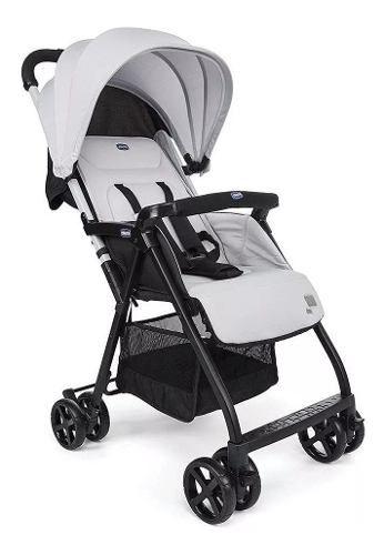 Carrinho De Bebê Ohlalà 2 - Silver - Chicco