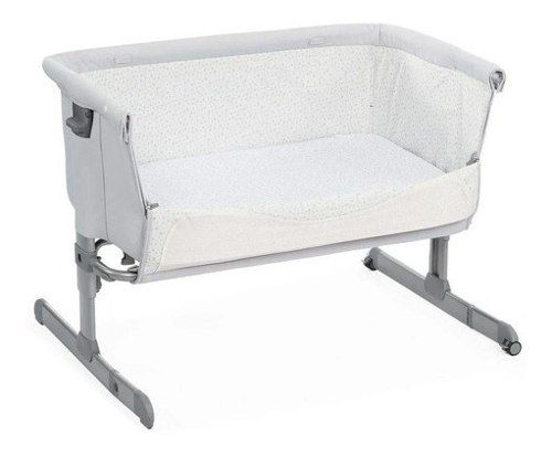 Berço Portátil Next2me Magic White Snow - Chicco
