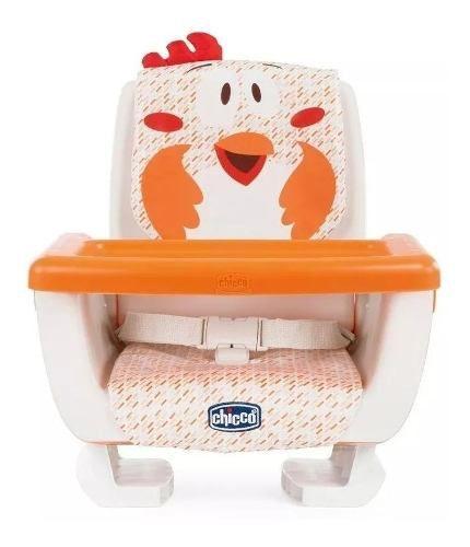 Assento Elevatório Mode Fancy Chicken - Chicco