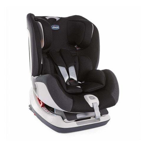 Cadeira Para Carro Auto Seat Up 012 - Chicco - Jet Black