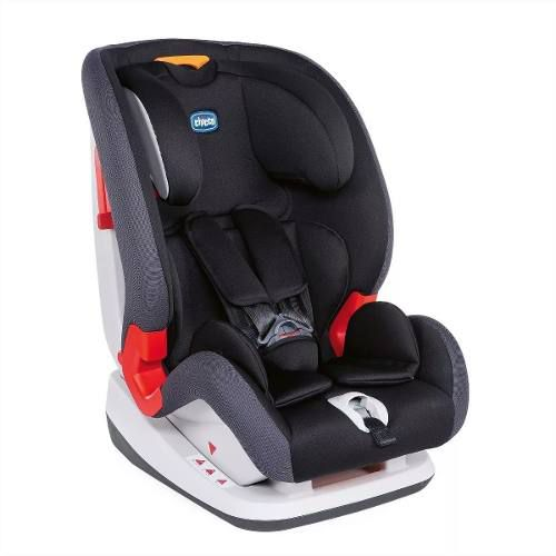 Cadeira Para Auto Youniverse Standard - Jet Black - Chicco