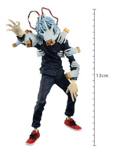 Figure Action My Hero Academy Tomura Shigaraki Banpresto