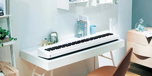 Piano Digital Casio Privia Px-s1000 Wh Px S1000
