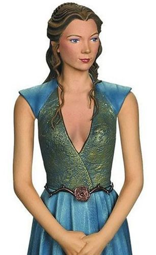 Boneco Margaery Tyrell - Game Of Thrones - Dark Horse 29146
